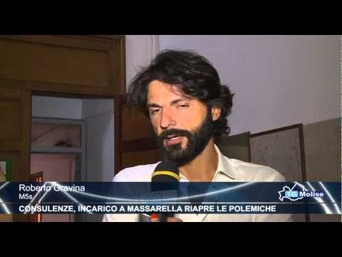 Consulenze e incarichi ad personam: nuovo polverone su giunta Frattura ... di Giovanni Minicozzi