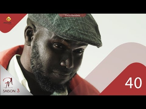 Pod et Marichou - Saison 3 - Episode 40 - VOSTFR