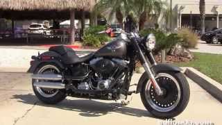 10. New 2015 Harley Davidson Fat Boy Lo Motorcycles for sale
