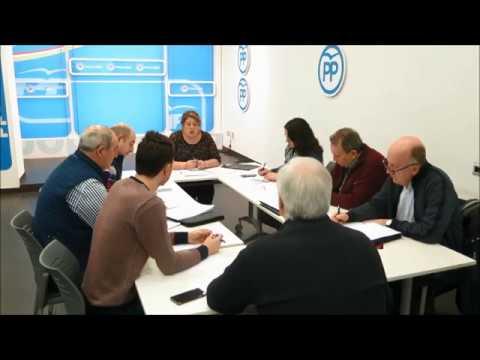 Herranz mantiene un encuentro de trabajo sobre el futuro de la PAC