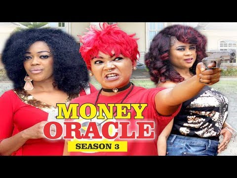 MONEY ORACLE 3 - 2018 LATEST NIGERIAN NOLLYWOOD MOVIES || TRENDING NOLLYWOOD MOVIES