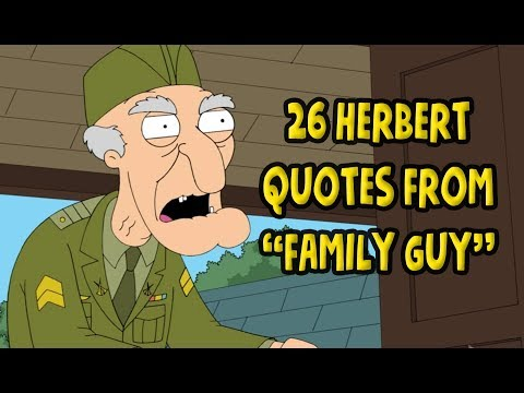 26 Herbert Quotes From