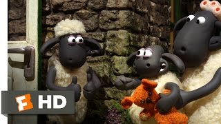 Nonton Shaun the Sheep Movie (1/10) Movie CLIP - Shaun's Staycation (2015) HD Film Subtitle Indonesia Streaming Movie Download