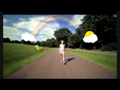 Kinderen voor Kinderen - Hallo Wereld (Dubstep Remix) [Video version]
