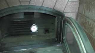 Печь Кузнецова с Хлебной камерой. Комментарии по работе в 6 частях. Часть 4