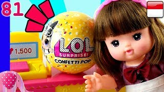 Video Yuka dapat LOL Confetti Pop Wave 2 - Mainan Boneka Eps 81 S1P10E81 GoDuplo TV MP3, 3GP, MP4, WEBM, AVI, FLV Maret 2019