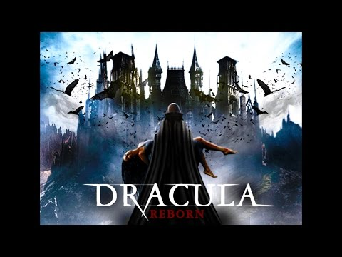 Dracula Reborn DVD Trailer