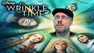 Video A Wrinkle in Time - Nostalgia Critic MP3, 3GP, MP4, WEBM, AVI, FLV Februari 2019