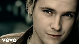 Westlife videoklipp My Love