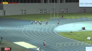 Johnny Dutch of USA 48.46 Chris Brown Bahamas Invitational