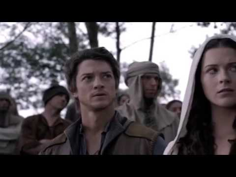Legend of the Seeker S01E11 Confession