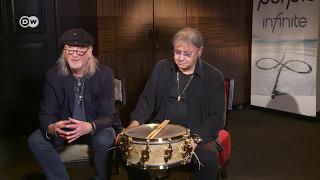 Deep Purple: vinte álbuns e meio século de banda