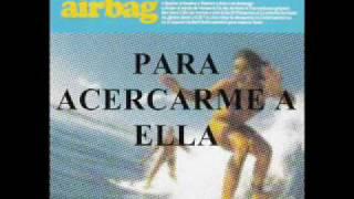 Download Lagu Airbag - La chica Nueva Mp3