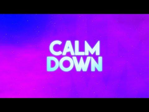 Jaycee - Calm Down (Official Lyric Video)