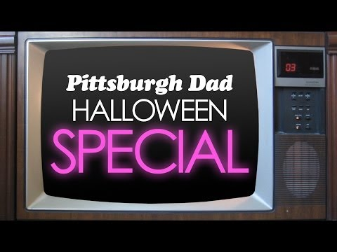 pittsburgh - Someone is haunting Pittsburgh Dad's home. Like Pittsburgh Dad on Facebook: http://www.facebook.com/pittsburghdad Follow Pittsburgh Dad on Twitter: http://ww...