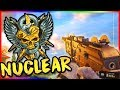 My First Black Ops 4 NUCLEAR! (Call of Duty: Black Ops 4 Nuke!)