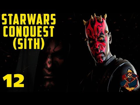 Mount and Blade (Star Wars Conquest - Sith) Have You Ever Heard... #12 (видео)
