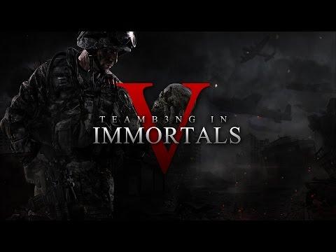TeamB3NG: Immortals 5 Teamtage