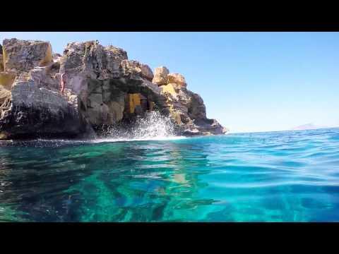 favignana: un'isola fantastica!