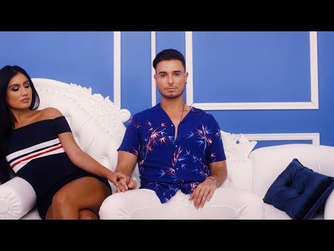 Faydee - Crazy  Official Music Video