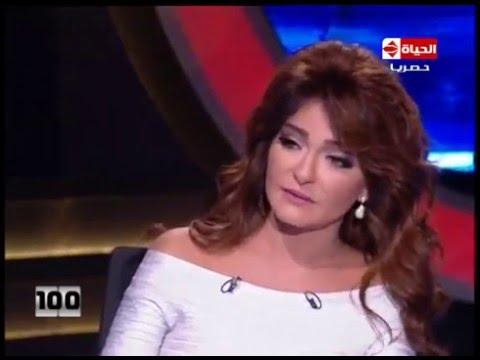 """علا غانم تؤيد تكريم حسني مبارك وتصف """"الإخوان المسلمين"""" بـ """"السفلة"""""""