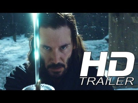 47 Ronin Official Trailer - Keanu Reeves