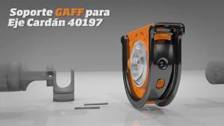 Video Instalación de Soporte GAFF para barra Cardán MP3, 3GP, MP4, WEBM, AVI, FLV Juni 2018