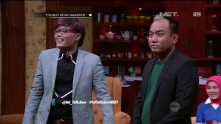 Video The Best of Ini Talk Show - Usaha Azis Lamar Kerjaan Malah Dikerjain Sule Andre Parto MP3, 3GP, MP4, WEBM, AVI, FLV November 2018