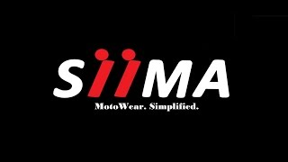 Who we are? Siima! What we do? Great moto wear!