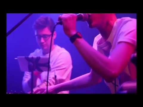 Petit Bateau Live Session #2 Featuring Years & Years