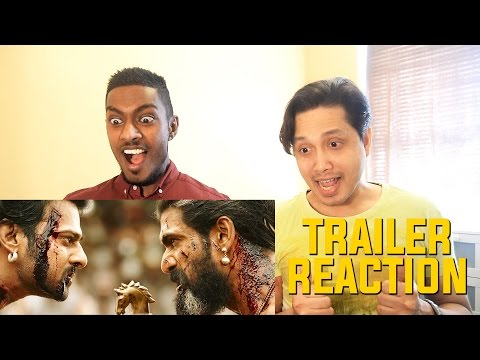 Video Baahubali 2 - The Conclusion Trailer Reaction & Review | Prabhas | SS Rajamouli | PESH Entertainment download in MP3, 3GP, MP4, WEBM, AVI, FLV January 2017