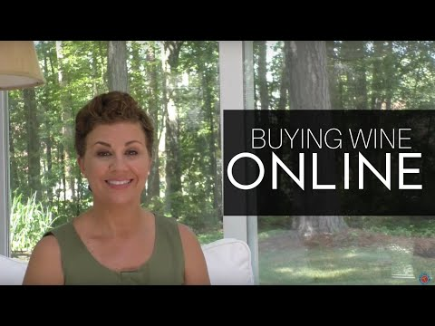 How to Buy Wine Online and Purchase More Wisely