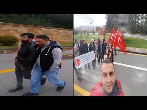 İnegazili Köyü 29 Ekim Cumhuriyet Bayramı Anıtkabir Ziyareti