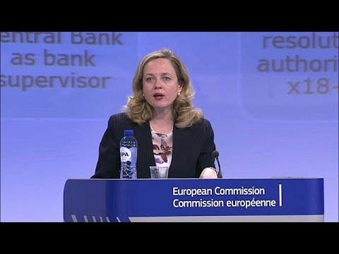 Άνθρωπος των Βρυξελλών η νέα Ισπανίδα Υπουργός Οικονομικών…
