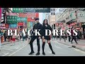 BLACK DRESS DANCE COVER