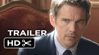 Cymbeline Official Trailer #1 (2015) - Ethan Hawke, Dakota Johnson Movie HD