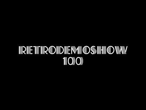 RETRODEMOSHOW #100