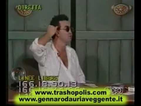 "Gennaro D'Auria: ""Perché l'hai mandato affanculo?"""