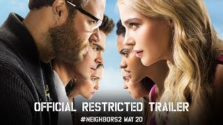 Nonton Neighbors 2   Official Restricted Trailer  Hd  Film Subtitle Indonesia Streaming Movie Download