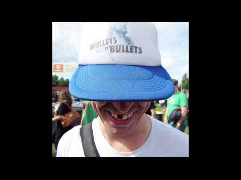 Mullets n' Bullets - Nakkikioskin MMA (NNMM 2014 2/5)