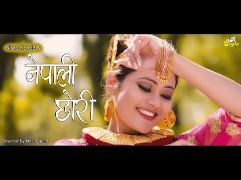 Video Nepali Chori | Nisha Kandel  | Official Music Video | New Nepali Song 2018 download in MP3, 3GP, MP4, WEBM, AVI, FLV January 2017