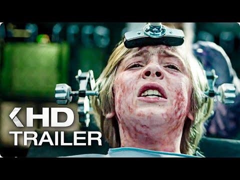 ELI Trailer German Deutsch (2019) Netflix