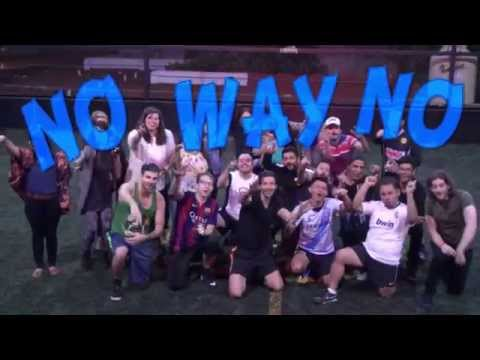 No Way No (Lyric Video)