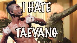 WHY I HATE BIGBANG TAEYANG? WATCH #BIGBANGTRASH on JREKML https://www.youtube.com/watch?v=PJrCicWVw0Q...