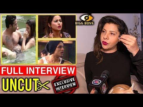 Sambhavna Seth's Full Exclusive Interview On BIgg