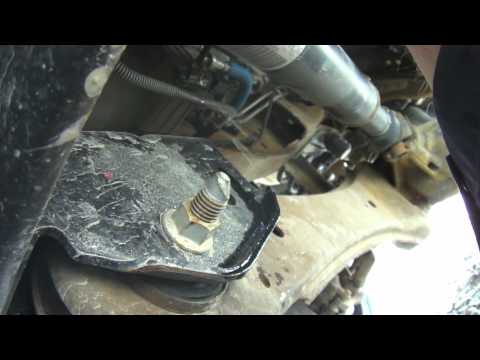 DIY Fuel Filter Replacement f350,f250 6.0 litre diesel