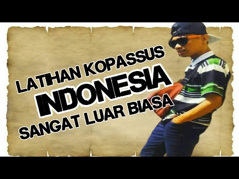 Download Video Latihan Ekstrim Kopassus Indonesia Disorot Media Dunia
