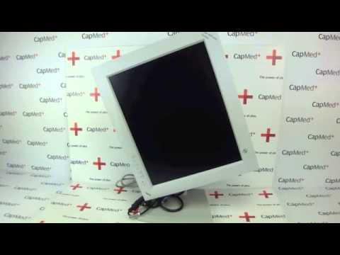 NEC MultiSync LCD 2010X XtraView