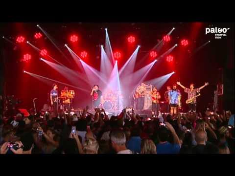 trujillo - Vidéo pris de Dailymotion, http://www.dailymotion.com/video/x229a0f_chico-trujillo-paleo-festival-nyon-2014-concert-complet_music Ignoro de quién son los der...