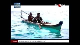 Video KEPULAUAN WAKATOBI - Rumah Suku Bajo. MP3, 3GP, MP4, WEBM, AVI, FLV Maret 2019